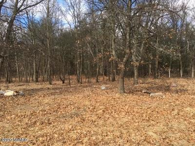 Muskegon Residential Lots & Land For Sale: S Maple Island Road