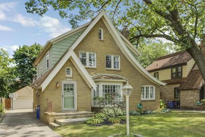 Single Family Home For Sale: 1130 Giddings Avenue SE