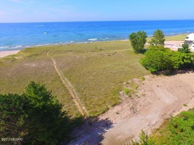 St. Joseph Residential Lots & Land For Sale: 500 Ridgeway #Lot A