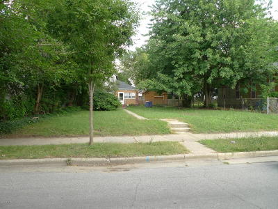 Grand Rapids Residential Lots & Land For Sale: Cass Avenue SE