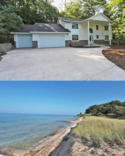 Whitehall Single Family Home For Sale: 4367 Winterwood Shores