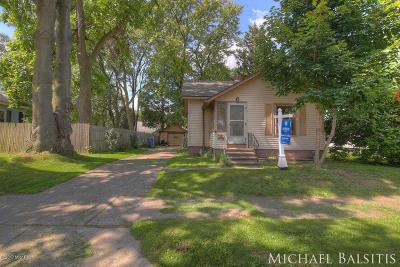 Single Family Home For Sale: 2241 Dalton Avenue SW