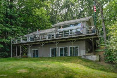Van Buren County Single Family Home For Sale: 50272 Cr 388