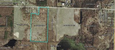 Niles Residential Lots & Land For Sale: 7270 True Road