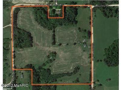 Hastings Residential Lots & Land For Sale: 3100 Tillotson Lake Road
