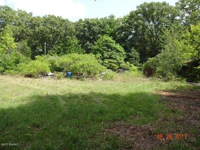 Muskegon Residential Lots & Land For Sale: 2545 E Broadway Avenue