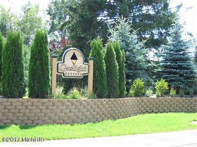 Saugatuck, Douglas Residential Lots & Land For Sale: 3378 Gaslight Lane #Lot 6