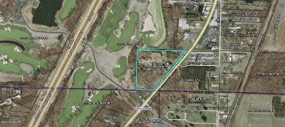 Bridgman Residential Lots & Land For Sale: 9246 Red Arrow Highway