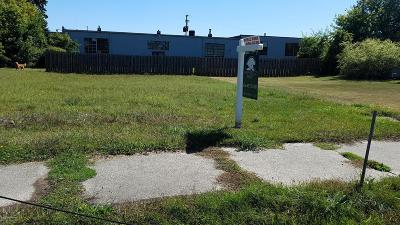 Grand Rapids Residential Lots & Land For Sale: 1630 McReynolds Avenue NW