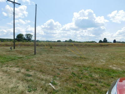 Edwardsburg Residential Lots & Land For Sale: M-62