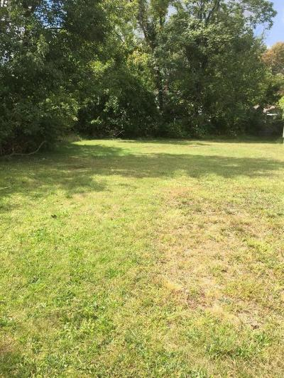 Niles Residential Lots & Land For Sale: 640 N 8th St