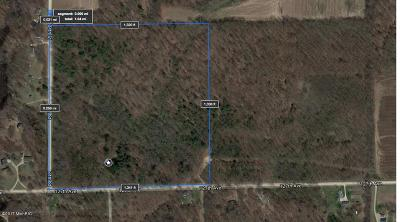 Allegan County Residential Lots & Land For Sale: 127th Avenue