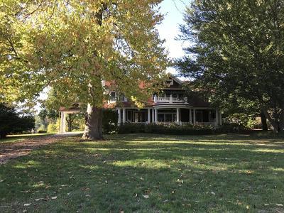 Paw Paw Single Family Home For Sale: 725 Kalamazoo Street