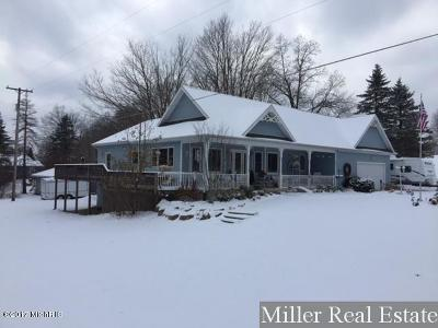 Hastings Single Family Home For Sale: 581 Powell Road