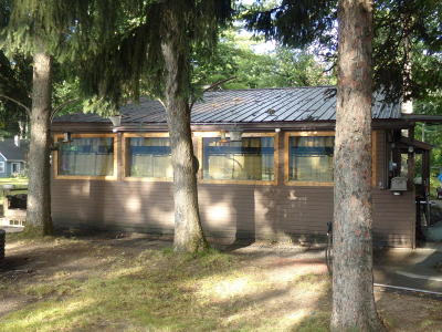 Manistee County Single Family Home For Sale: 1550 Oak Street