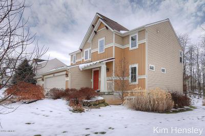 Rockford Single Family Home For Sale: 9741 Sunset Ridge