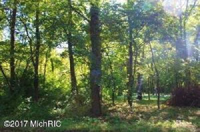 Buchanan Residential Lots & Land For Sale: 14687 E River Road