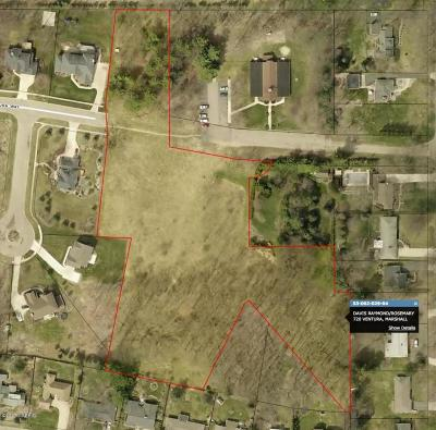 Calhoun County Residential Lots & Land For Sale: 720 Ventura Way