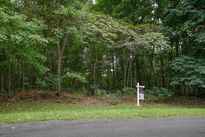 St. Joseph County Residential Lots & Land For Sale: Limberlost Road