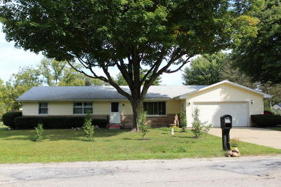 Buchanan Single Family Home For Sale: 134 Schirmer