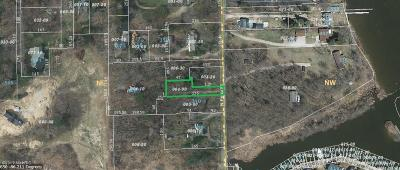 Saugatuck, Douglas Residential Lots & Land For Sale: 314 S Ferry Street