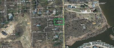 Saugatuck, Douglas Residential Lots & Land For Sale: 316 S Ferry Street