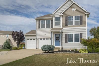 Single Family Home For Sale: 6479 Avalon Drive SE