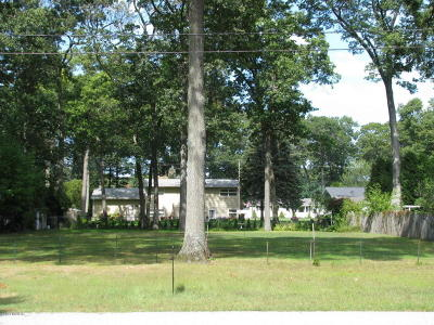 Muskegon Residential Lots & Land For Sale: Petoskey Drive