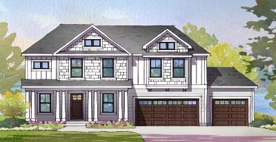 Single Family Home For Sale: 3438 Sagecrest