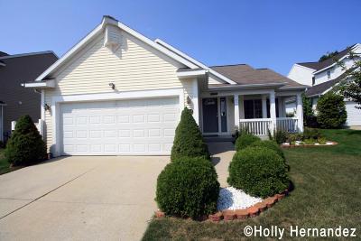 Kentwood Single Family Home For Sale: 5845 E Grove SE