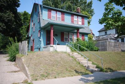 Single Family Home For Sale: 1215 Fisk SE
