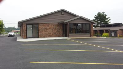 Benton Harbor MI Commercial Lease For Lease: $12