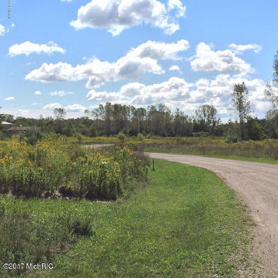 Sawyer Residential Lots & Land For Sale: 3 Jane Way