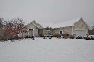 Single Family Home For Sale: 11569 Cedar Lane NE