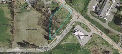 St. Joseph Residential Lots & Land For Sale: Maiden Lane