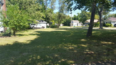 Niles Residential Lots & Land For Sale: 923 Sycamore Street