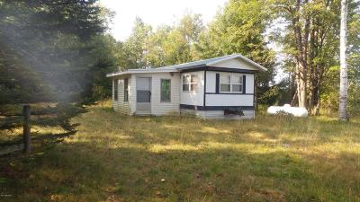 Osceola County Single Family Home For Sale: 8409 Clareola Road