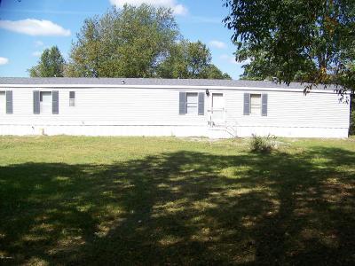 Greenville Single Family Home For Sale: 2770 W Fenwick Road