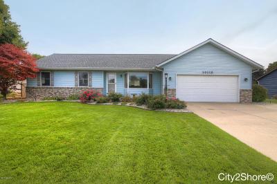 Zeeland Single Family Home For Sale: 10110 Riley Street