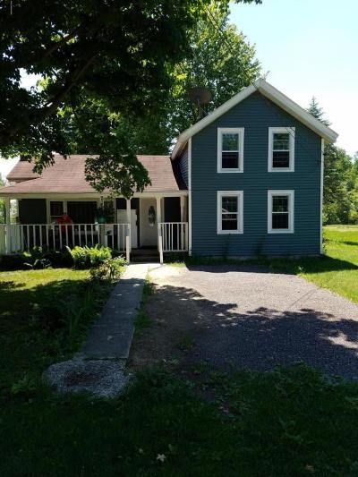 Van Buren County Single Family Home For Sale: 205 W James Street