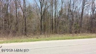 Berrien County Residential Lots & Land For Sale: M 140 Highway