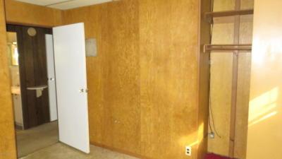 Benton Harbor Single Family Home For Sale: 2383 Virginia Road