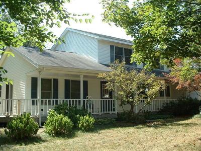Single Family Home For Sale: 1030 73rd Street SE