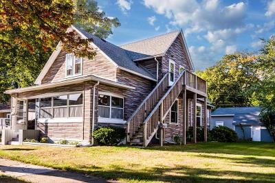 St. Joseph MI Multi Family Home For Sale: $214,900