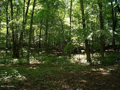Berrien County Residential Lots & Land For Sale: County Line
