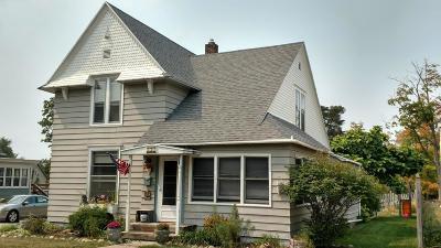 Grand Rapids Single Family Home For Sale: 324 Elm Street