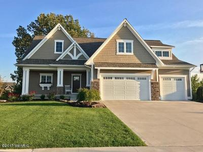Kent County Single Family Home For Sale: 1560 Providence Cove Court