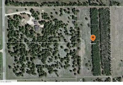 Wexford County Residential Lots & Land For Sale: 00 41 Road