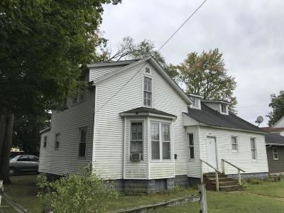 Berrien County Multi Family Home For Sale: 1022 Cedar Street