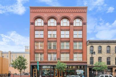 Condo/Townhouse For Sale: 16 Ionia Avenue SW #4A